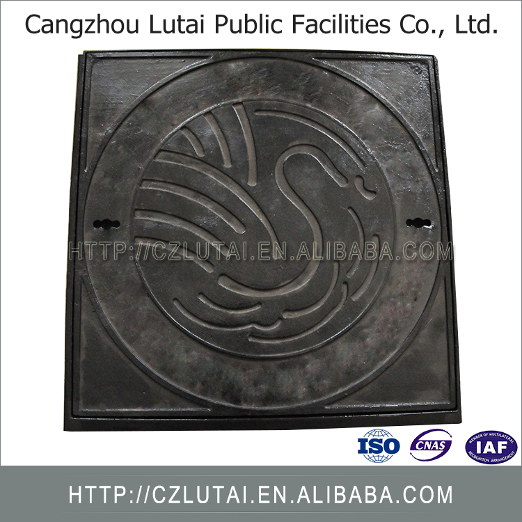 Attractive Price New Type Manhole Cover For Indoor