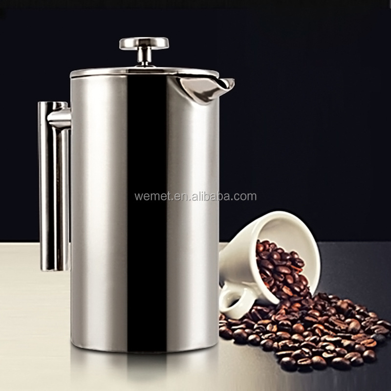 Pink French Press Coffee Maker : Wholesale: 7010b, 7010b Wholesale - Wholesale Seller