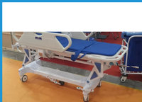 Professional Manufacturer hospital durable Emergency patient Transfer Stretcher