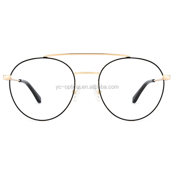 Best Selling 2018 Trending Products Frame Glasses Newest Fashion New ...