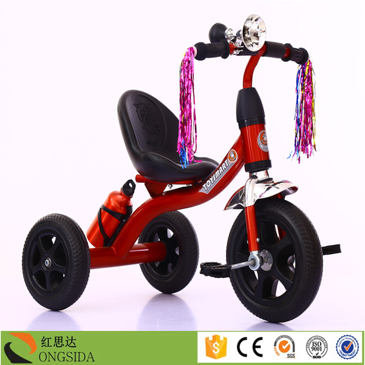 Alibaba trade assurance china factory wholesale cheap price children riding tricycle