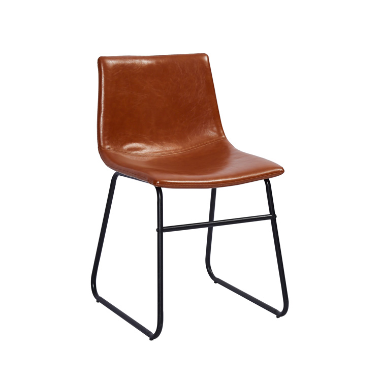 Peachy Low Back Leather Dining Chair Made In China Buy Dining Chair Made In China Low Back Leather Dining Chair Low Back Dining Chair Product On Creativecarmelina Interior Chair Design Creativecarmelinacom