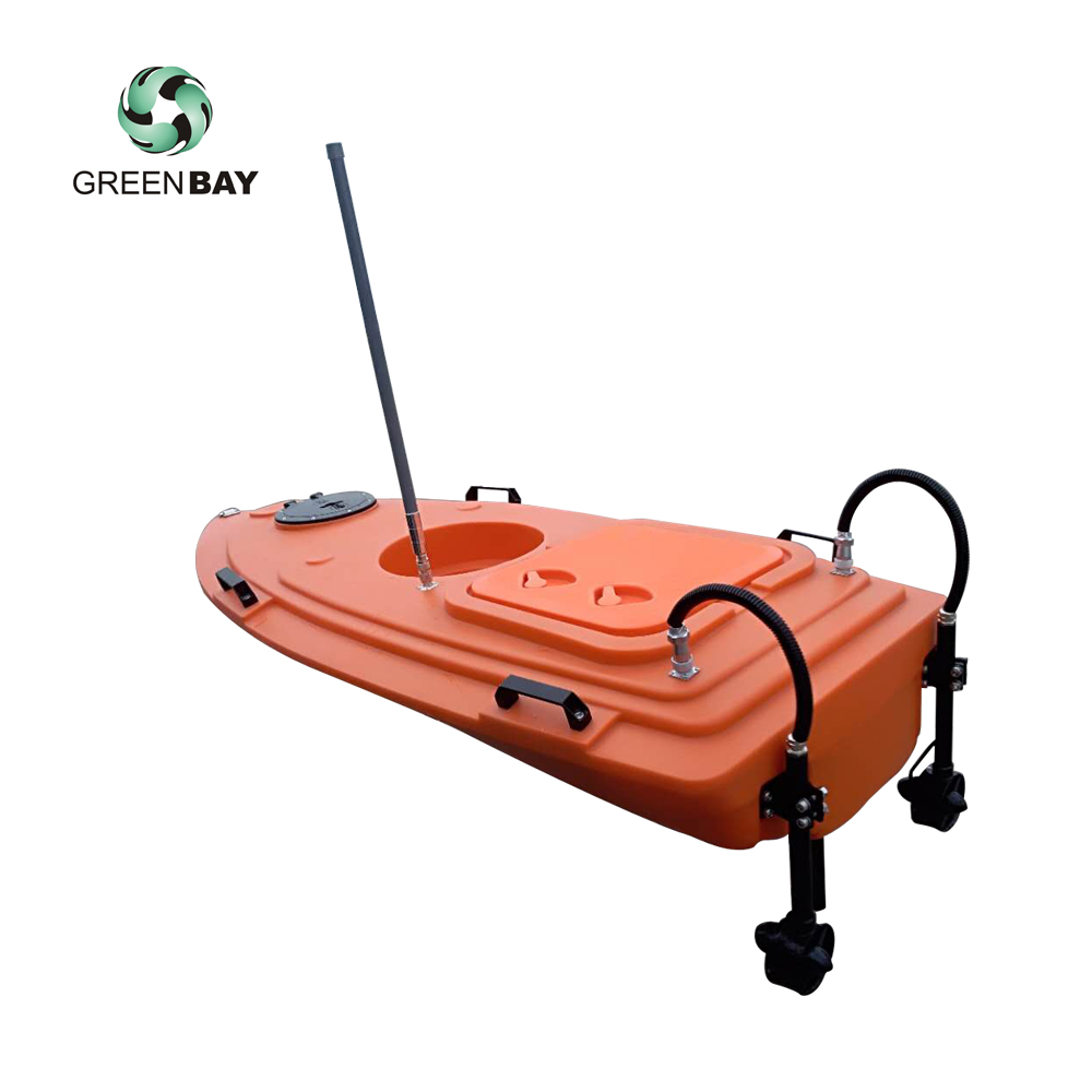 unmanned water surface drive system asd survey remoted-controlled rc boat,  View asd surface drive, Product Details from Wuhan Greenbay Marine