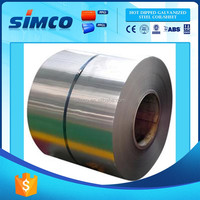 Buy Direct From China Wholesale galvanized steel coil export to europe