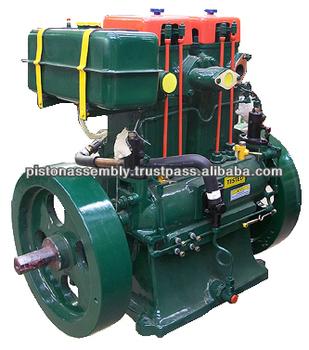 Stirling-Cycle Engine Generators