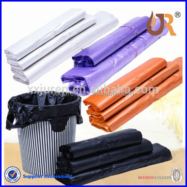 Cheap Wholesale Eco-friendly Design Garbage Bag Manufacturing