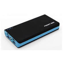 New product on china market 22000mah manual for power bank