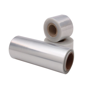 Germany lldpe shrink plastic rewinder stretch film