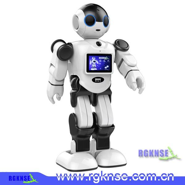 2016 innovateur intelligent robot en plastique jouet robot humano de robot in - Robot le plus intelligent ...