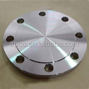 Spacer standard npt blind vw water flange