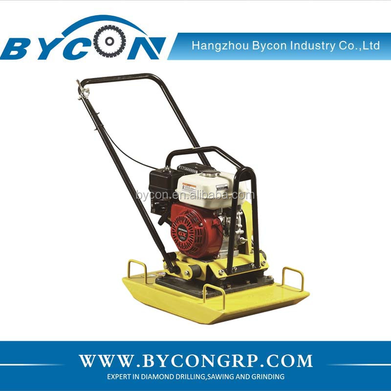 CBC-100-3 Small Robin Vibratory compactor plate c100 lifan engine 168f for sale