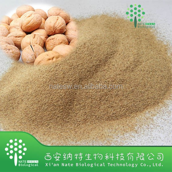 Competitive Price high quality Crushed Walnut shell Powder for polishing