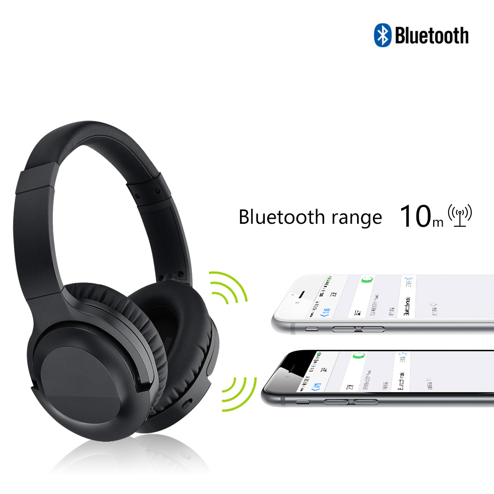 Best Selling Bluetooth Earbuds Microphone Wireless Stereo Sound Noise Cancelling Headphones