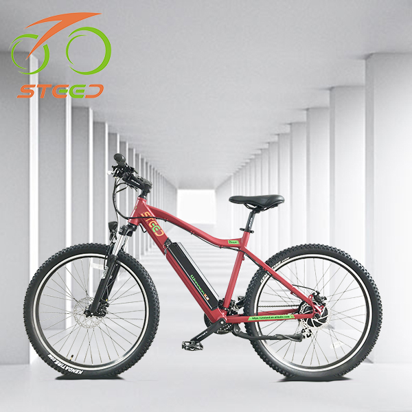adults used mountain bike in japan with 250w motor
