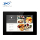Wifi Av In 5.8ghz Dual-band Gps External Antenna Android Rugged Tablet Wall Mount Poe Pc 14 15 Inch