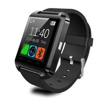 Wholesale Touch Screen Bluetooth Smart Watch U8 Smartwatch Android Mobile Smart Watch