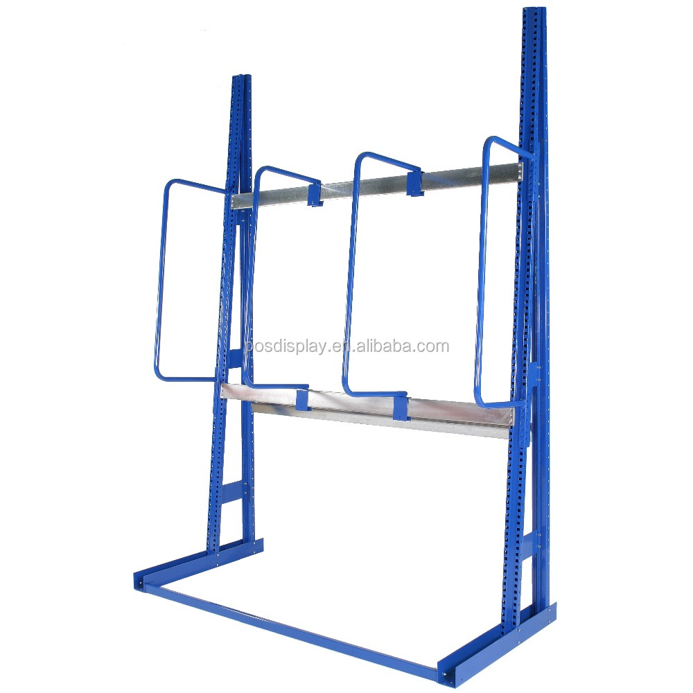 Heavy duty portable factory price universal bike display stand in china adjustable