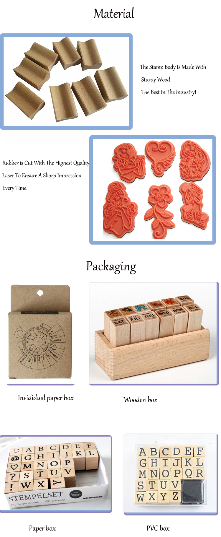 Sedex factory audit person wax seal made logo chines stone clay hot brand rubber part photopolym uv custom stamp