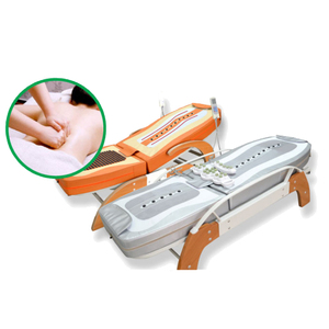 Hot new products korea thermal jade massage bed
