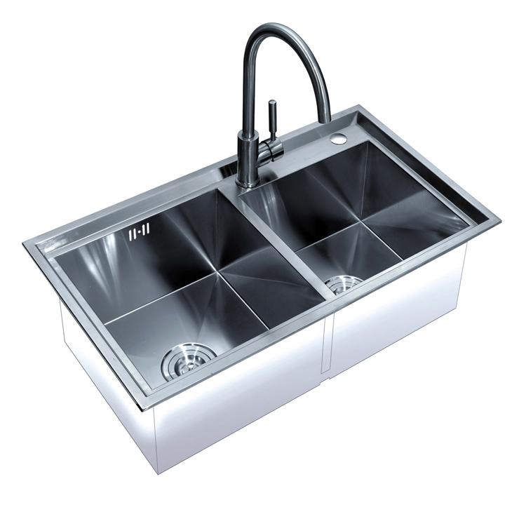 Contemporary Custom And Spacious Kitchen Sink Basin Alibaba Com