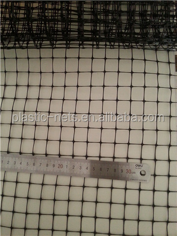 Plastic mesh for bee keeping /poly anti bird netting