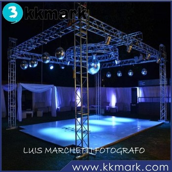 Concert Stage Lighting Truss Full Rig Hire Product On Alibaba