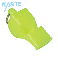 Wholesale In Bulk Good Quality Plastic Whistle