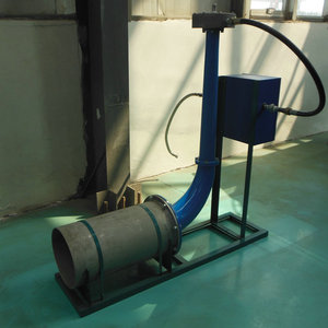 PLC control sonic horn cleaning system for electrostatic precipitator cleaning