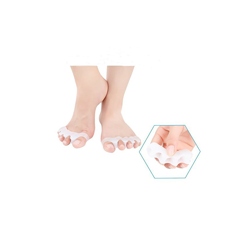 Gel toe bunion shield Ge Stretchers Protector Bunion Separators of foot care фото