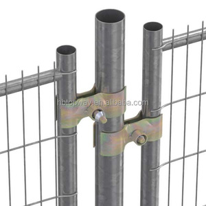 scaffolding fence coupler