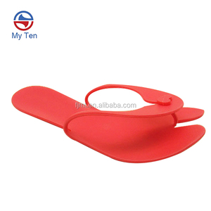 2018 New Classical Hotel Spa Swimming Use Style Flip Flop Machine Make Foldable Disposable Flip Flops