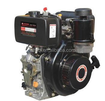 kama 178fs small diesel engine used single cylinder diesel engine for sale buy. Black Bedroom Furniture Sets. Home Design Ideas