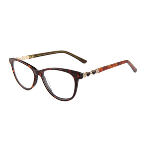 2017 Popular ce china wholesale eye glass eyeglasses spectacle optical frame modern design italy frames