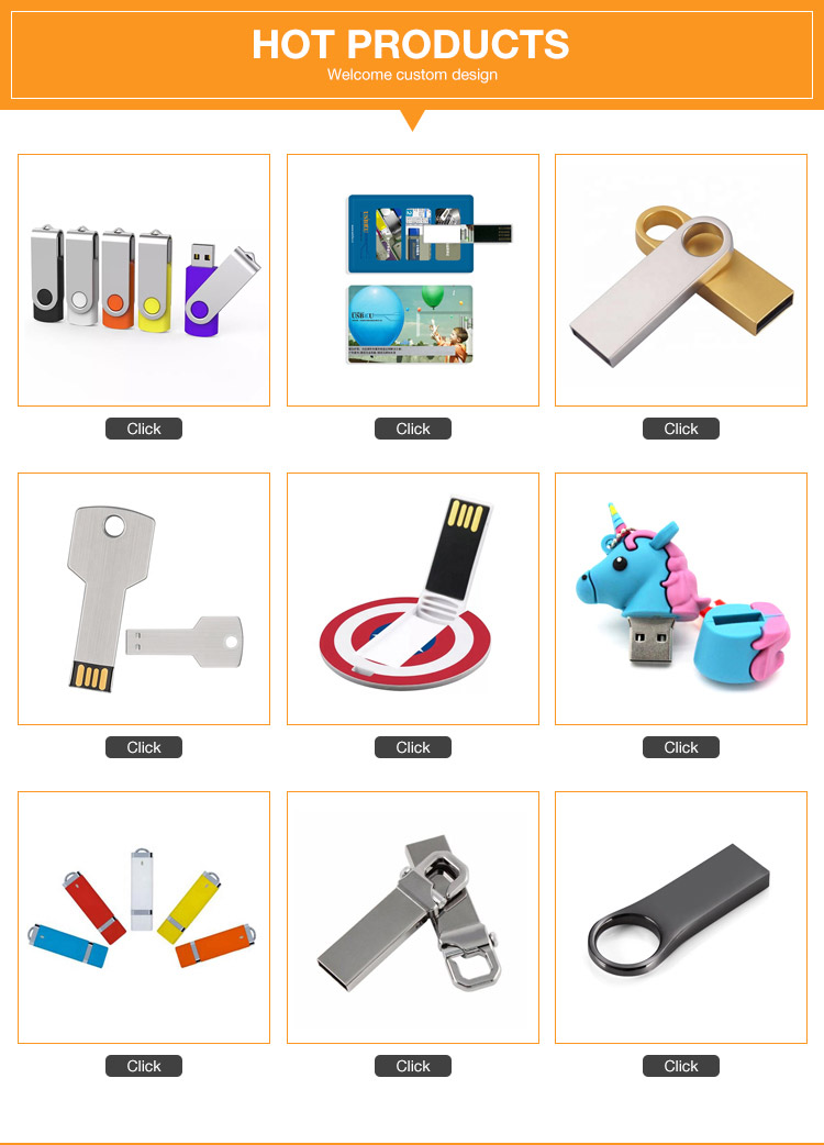 Gaya Baru OEM Mini USB Flash Disk Metal 32 GB 16 GB 8 GB 4 GB 128 GB Memorias USB pen Drive