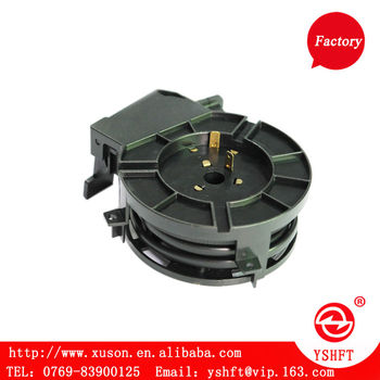YSH auto-rewind spring cable reel for all people and country