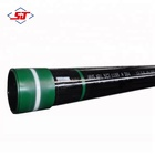 API 5CT oil well 7 inch casing pipe for borewell