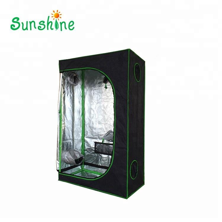 Manufactory Direct Supply Grow box,indoor grow tent
