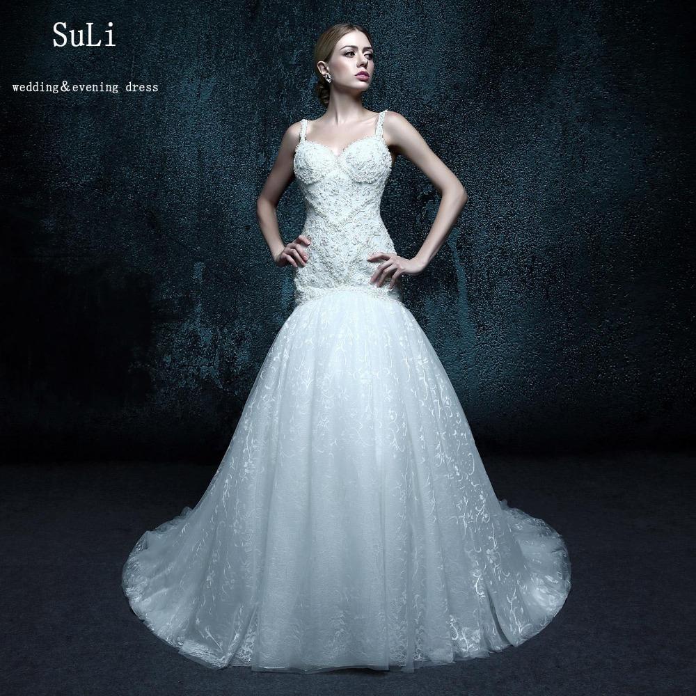 Venta al por mayor vestidos largos de boda baratos-Compre online los ...