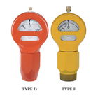 6000psi Type D Mud Pump Pressure Gauge