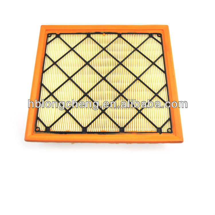 hot selling high quality volvo air filter