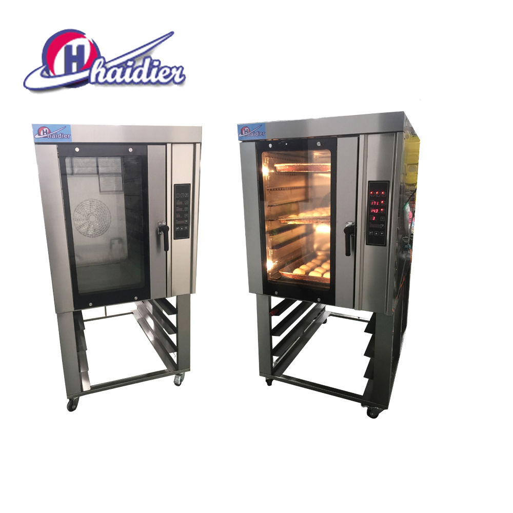 Commerical Digital Turbo Chef 12 Trays Convection Oven In My Alibaba