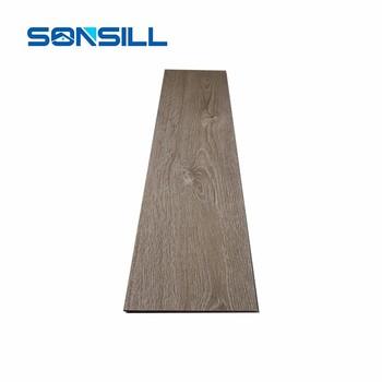 China Wooden PVC Vinyl Flooring Roll Tarkett Floor