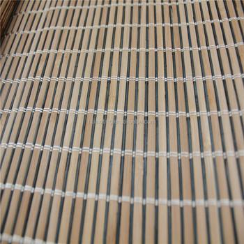 Tende Di Bambu Per Esterno.Carbonizationand Stampato Bambu Tende Avvolgibili Impermeabile Tende Da Esterni Buy Roll Up Ciechi Di Bambu Per Esterni Ombra A Rullo Tende Di