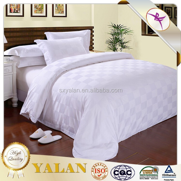 Wholesale Hotel Bedding 100%cotton Bedding Sets White Luxury Hotel Bed Linen  / Bedding Set / Bed Sheets,Material Softness   Buy Hotel Bedding Set,Cotton  ...