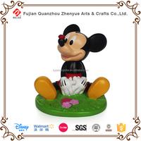 Disney Mickey Resin Home Decor Crafts