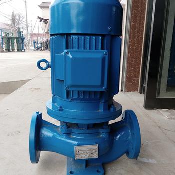 Isg High Pressure Vertical Water Pump Vertical Centrifugal In Line Pumps  Jockey Pump Price - Buy Jockey Pump,In Line Pumps,Vertical Water Pump  Product