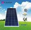 Customers first excellent quality 250 w pv solar panel