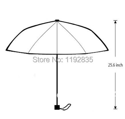 Обычный аниме меч искусство онлайн на печать автоматический складной зонтик