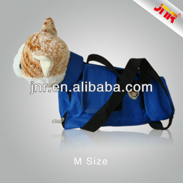 vet clinical examination bag cat fixation bag cat carrying bag