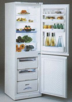 Whirlpool Art 866 G Fridge Freezer Buy Product On